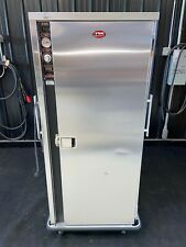 Fwe Holding Cabinet Insulated Warmer Heating Cabinet Uhs 12 Bread 12 Tray Pan