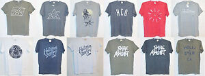 Hollister-Mens-T-Shirts-12-Various-Ones-To-Choose-From-in-Various-Sizes-NWT