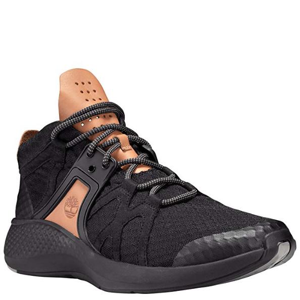 NIB Men/'s Timberland Flyroam Go Boot Chukka Casual Shoes TB0A1J9F A58 Grape leaf