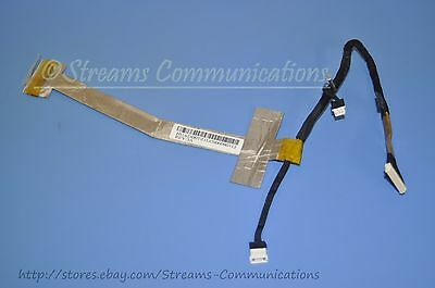 NEW LCD Flex Video Cable for Toshiba Satellite P500 P505 P//n:dd0tz1lc000