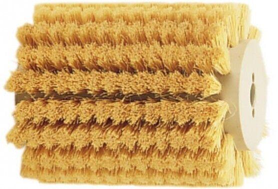 Fiberbürste Bürste für Makita 9741 Bürstenschleifer P-04416