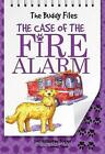 The Case of the Fire Alarm by Dori Hillestad Butler (Paperback, 2011)