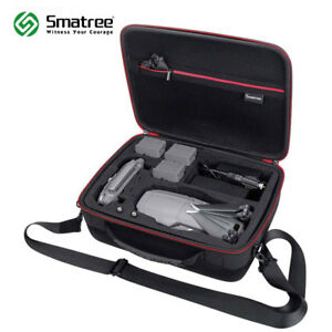 Details about Smatree Carrying Case for DJI Mavic 2 Pro/DJI Mavic 2 Zoom  Fly More Combo