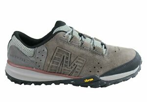NEW-MERRELL-MENS-HAVOC-LEATHER-COMFORTABLE-LACE-UP-SHOES