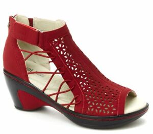 JBU-Women-039-s-Nelly-Red-Synthetic-sandals