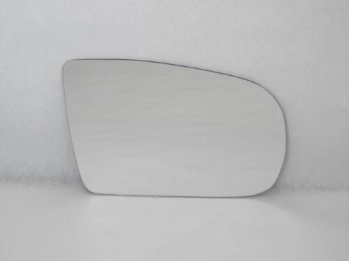 For MERCEDES C CLASS W203 2000-07 Wing Mirror Glass Convex tape Right //E010