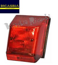 1280 - FARO FANALE POSTERIORE VESPA 50 PK XL - RUSH - PLURIMATIC