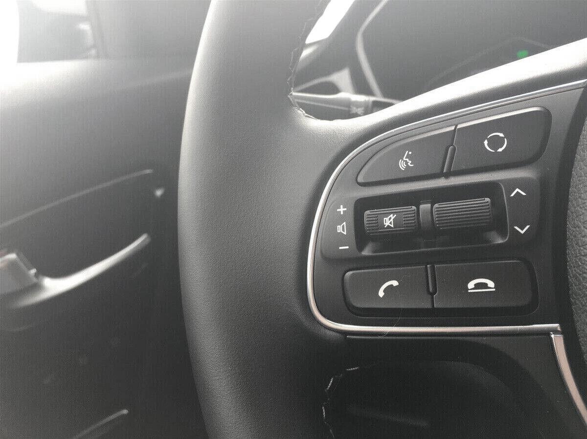 Kia Niro 1,6 PHEV Advance DCT - billede 10