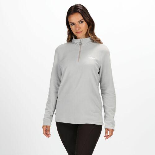 Women/'s Sweethart Lightweight Half-Zip Fleece