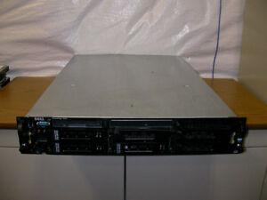 Dell-Poweredge-2850-Server-2x2-8GHz-DC-64-Bit-CPUs-3X146GB-15K-RAID-DRAC-4GB