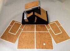 Polaroid SX-70 PolaSkinz On Sale! Western Tan Napa Cow Replacement Skinz SLR680