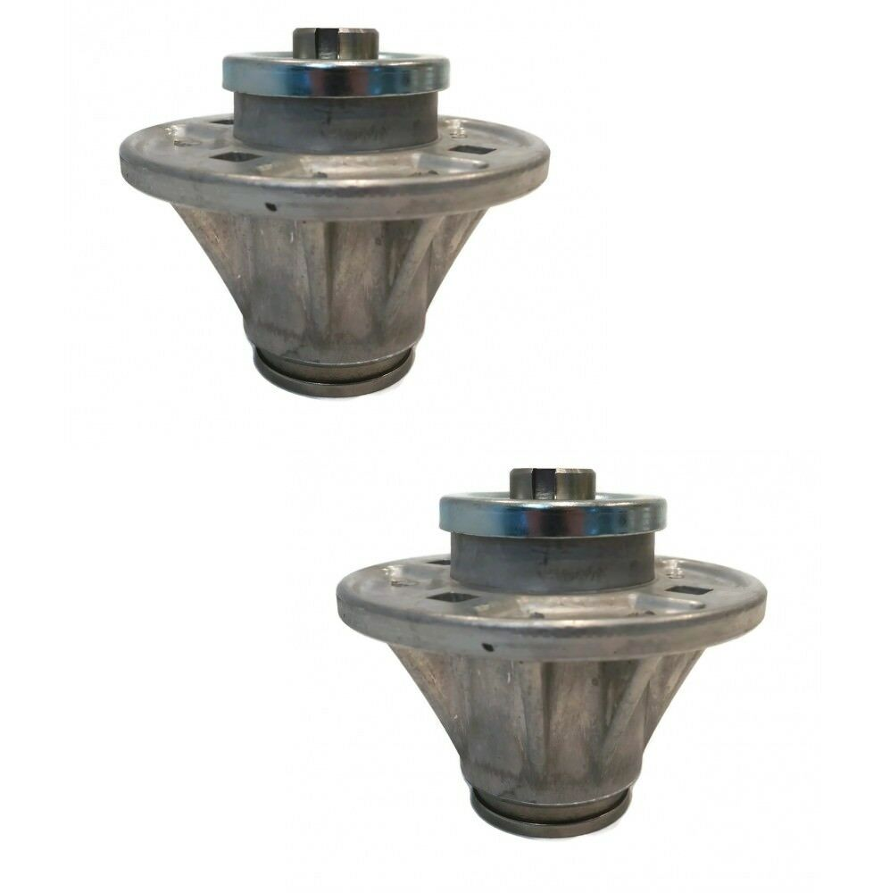 (2) SPINDLE ASSEMBLIES fits Gravely ZTXL 2548 915112 915136 1640 915074 915034