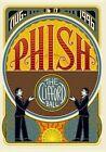Phish The Clifford Ball 7 Discs 2009 Region 1 DVD