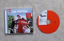 "DISQUE CD AUDIO MUSIQUE/ ONE DIRECTION ""TAKE ME HOME"" 13T CD ALBUM 2012 POP ROCK"
