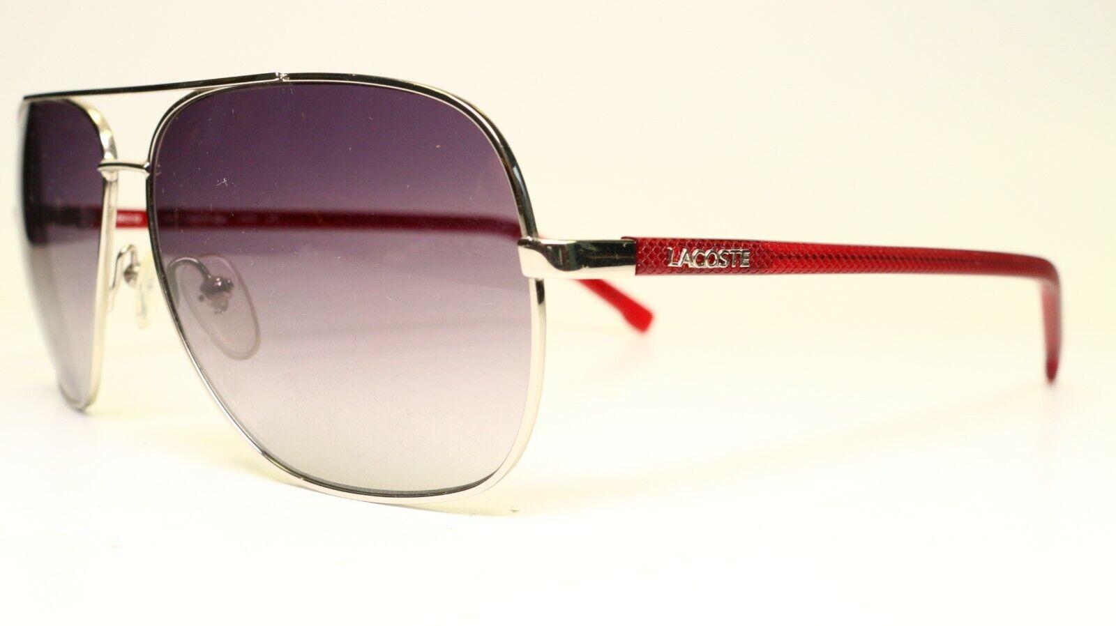 Lacoste Sonnenbrille Sunglasses L146 045 For Sale Online Ebay