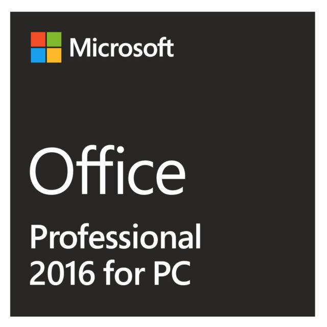 Office Professional Plus PRO 2016 ✔ 1a Soporte ✔ 19% UST Cuenta ✔ NO ABO 41