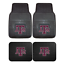 Texas-A-amp-M-University-2pc-amp-4pc-Mat-Sets-Heavy-Duty-Cars-Trucks-SUVs thumbnail 4