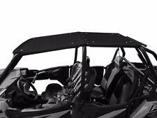Aluminum RZR Roof, Top XP4 XP 1000 4 TURBO 900 4 Seater Polaris 2014+ BLACK
