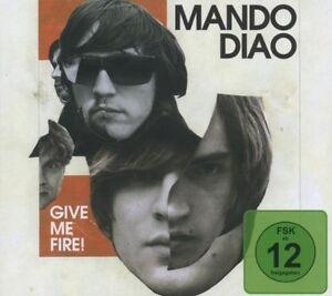 Mando-Diao-give-me-Fire-2009-CD-DVD-Digi-CD-DOPPIO