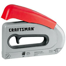 CRAFTSMAN 968514 All-Purpose Stapler/Brad Nailer New
