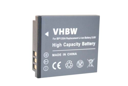 Batería para Samsung hmx-q10 hmx-t10 q-10 t-10 batería