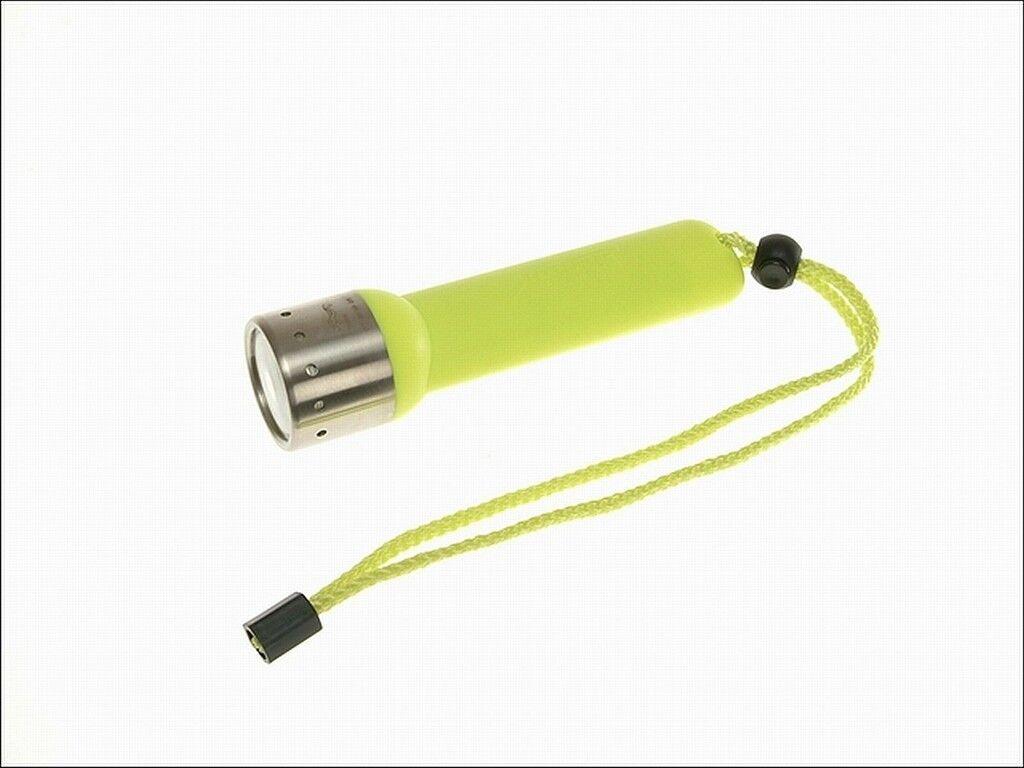 Led-Lenser Frogman Frogman Frogman neon Diver`s Beste friend Tauchlampe  Led Lenser Fachhändler ad5cd6