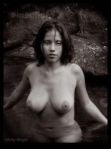Amanda crew nude bikini