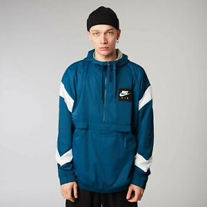 Veste à capuche Nike Air Sportswear Bleu Collection