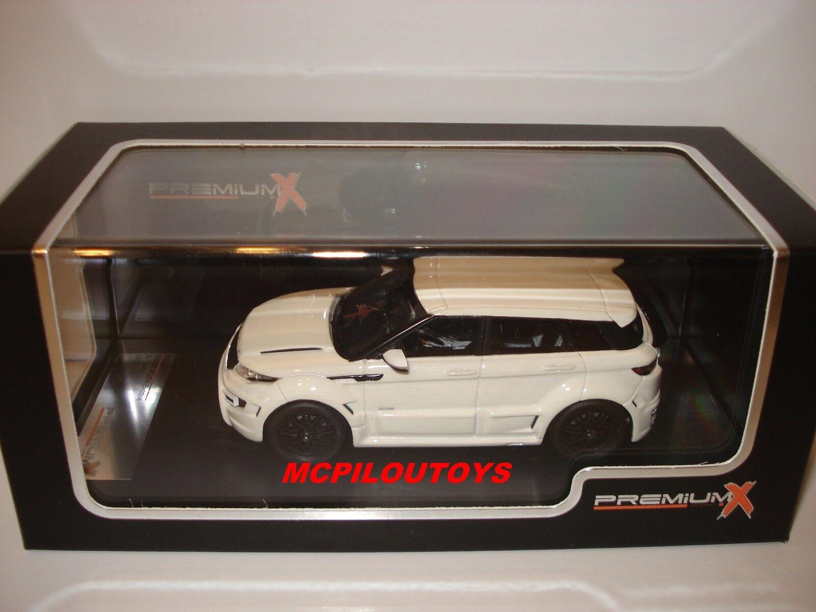Premium-x PR0273 Range Rover Evoque by Onyx 2012 au 1 43°