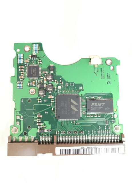 BF41-00328A FW HH100-09 Samsung 160GB SATA 2.5 PCB HM160HI HM160HI