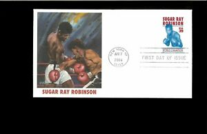 2006-FDC-Sugar-Ray-Robinson-New-York-NY