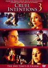 Cruel Intentions 3 - DVD Region 1