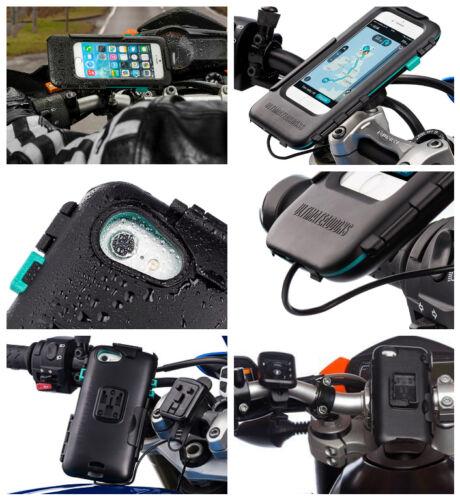 tracolla Custodia moto impermeabile iphone 7