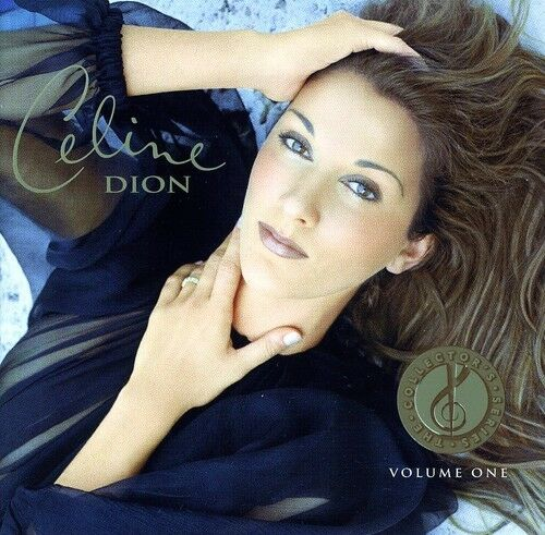 1 of 1 - Celine Dion, Anne Ge - Vol. 1-Collector's Series [New CD] Germany - Import