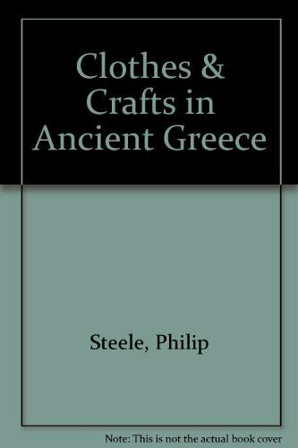Clothes   Crafts in Ancient Greece