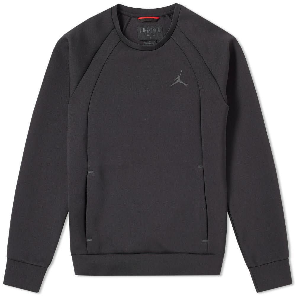 Nike Jordan Flight Tech 'chaqueta' (sudor) - Adulto  M PVP DE  clásico atemporal
