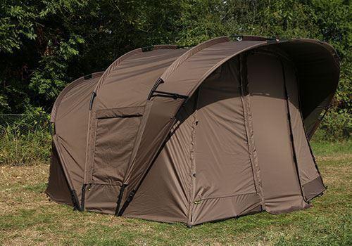 brand new a1efd 0d04e Retreat+ 2 Bivvy Inc. Inner Dome Carp Fishing Fox Man kpoulc5526-Bivvies,  Shelters   Umbrellas