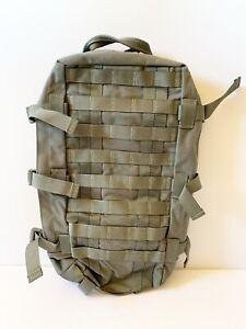 U-S-G-I-Air-Force-Pilot-Survival-Go-Bag-SKRAM-System-Never-Used-W-Insert