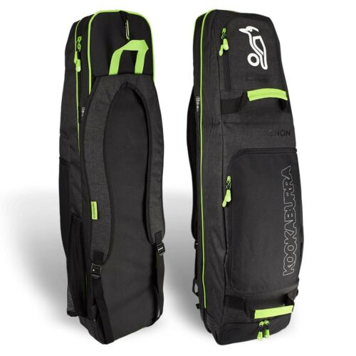 Kookaburra Hockey Xenon Large Padded Adjustable Strap Training Sports Kit Bag