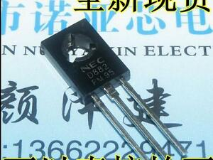 1100uF 30Vdc 9416H242 Spague 39D Capacitor