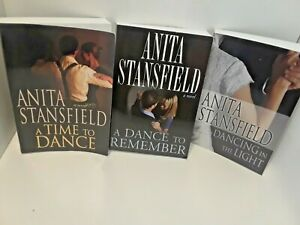 Anita-Stansfield-Books-3-books-A-Dance-to-Remember-Dancing-in-the-Light