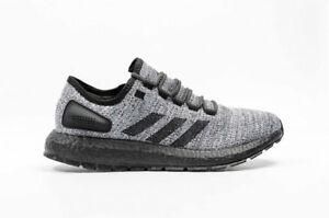 Gris Pureboost Cargo Adidas Noir Tous Trois Boost Uk 8 Core Pure x1xw4RqY