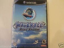 gently used game cube toy Wave Race: Blue Storm (Nintendo GameCube, 2001)