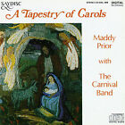 A Tapestry of Carols by Maddy Prior/Maddy Prior & The Carnival Band (CD, Mar-1994, Saydisc)
