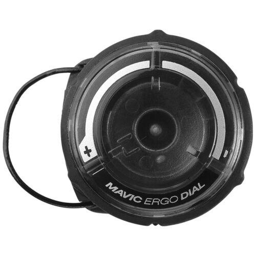 Mavic Ergo Dial Kit di ricambio//Chiusura Girevole 35cm Nero