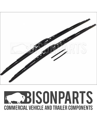 LEYLAND DAF LF45 FA 55.170 FRONT WIPERS WITH JETS X2