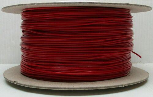 Model Railway Layout//Point Motor Wire 3 x 100m Rolls TripleDealF 7//0.2mm 1.4A