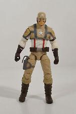 "2011 Captain America 4.25"" Hasbro Action Figure Avengers Marvel Comics"