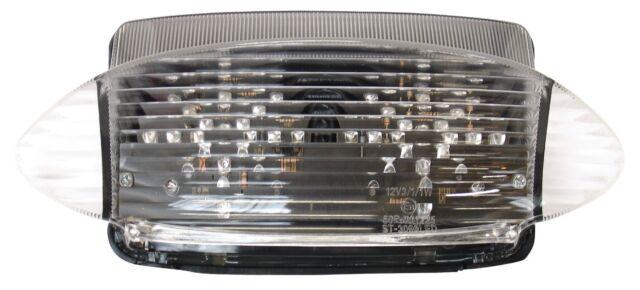 LED Rear Light With Indicators To Fit Honda CBR600 FV,FW 97-98