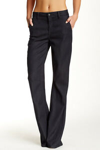 128 Jean Wide Jagged Mabell 806390086583 99 26 Level Leg Nwt Ua8FP